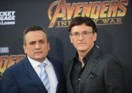 "The Russo Brothers Answer ""Avengers"" Questions During AMA on Reddit"