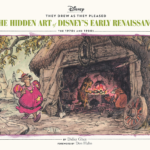"Book Review – ""They Drew As They Pleased Vol. 5: The Hidden Art of Disney's Early Renaissance (The 1970s and 1980s)"""