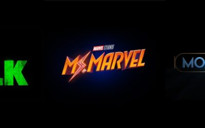 "Three New Marvel Series, Return of ""Lizzie McGuire"" and Much More Announced for Disney+ at D23 Expo"