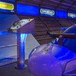 Tourist Suing Disney After Injuring Herself on Space Mountain at Walt Disney World