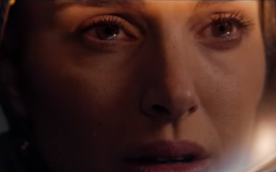 "Trailer Debuts for Fox Searchlight's ""Lucy in the Sky"""