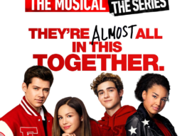 "Trailer for ""High School Musical: The Musical: The Series"" Released at D23 Expo 2019"