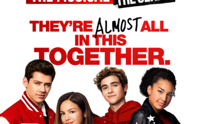"""Trailer for """"High School Musical: The Musical: The Series"""" Released at D23 Expo 2019"""