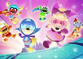 "TV Review: ""Muppet Babies"" Season 2"
