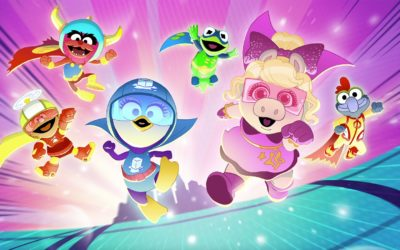 "TV Review: ""Muppet Babies"" Season 2"
