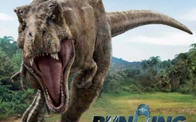 Universal Studios Hollywood Announces Jurassic World Run