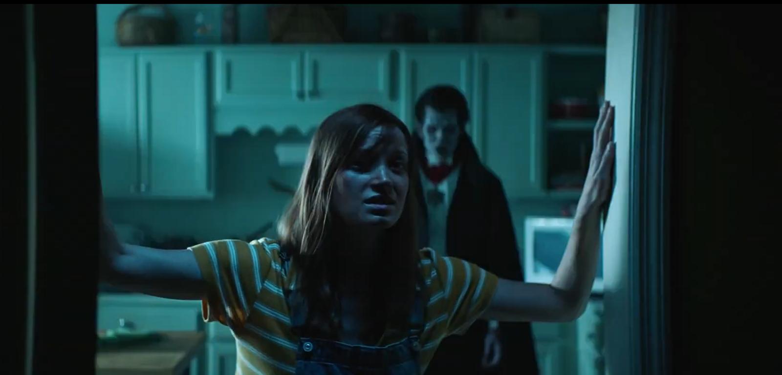 Universal's Halloween Horror Nights Debuts