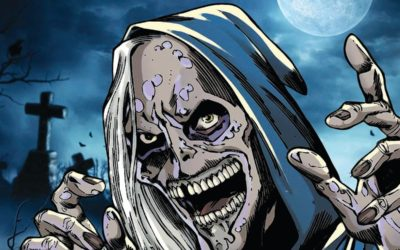 """Video: """"Creepshow"""" Maze Announced for Halloween Horror Nights 2019 at Universal Studios Hollywood"""