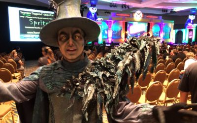 Video: Knott's Scary Farm Takes Fans Behind the Scenes of Two Mazes at Midsummer Scream 2019
