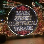 Video: Main Street Electrical Parade Returns for Limited Time at Disneyland