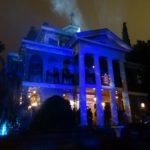 Videos: The Haunted Mansion 50th Anniversary Event Takes Over Disneyland with Ghoulish Delight