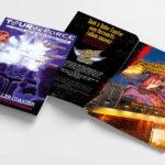 Walt Disney Studios Park to Distribute Souvenir Tour de Force Magazines For Rock 'n' Roller Coaster's Last Ride