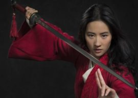 """Mulan"" Star Liu Yifei's Comments on Hong Kong Protests Ignite #BoycottMulan Movement"