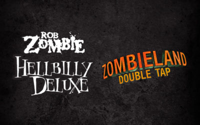 """Zombieland: Double Tap,"" ""Rob Zombie Hellbilly Deluxe"" Among Halloween Horror Nights 29 Scarezones"