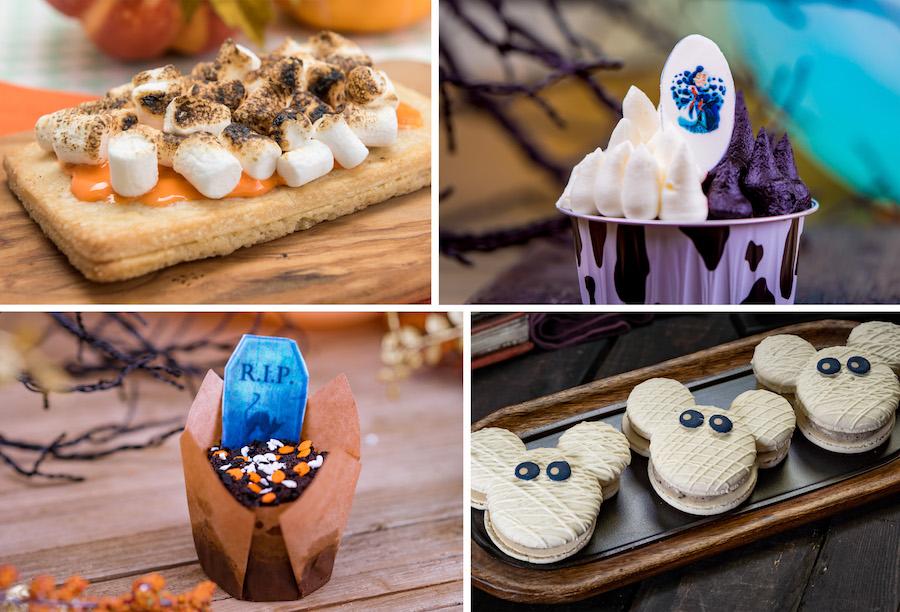 Halloween Time 2019 Offerings at Disneyland Park