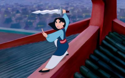 30 Days of Disney: Mulan Launches a Trilogy