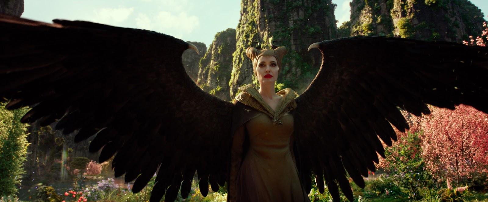 30 Days Of Disney Why I Am Rewatching Maleficent