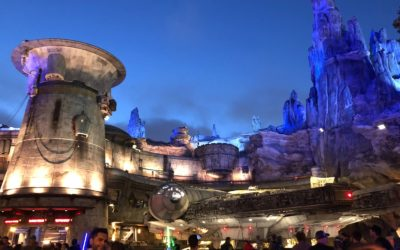 ABC to Promote Star Wars: Galaxy's Edge Across Multiple Programs