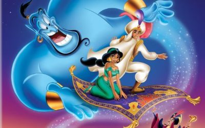 "Blu-Ray Review: ""Aladdin"" (Walt Disney Signature Collection)"