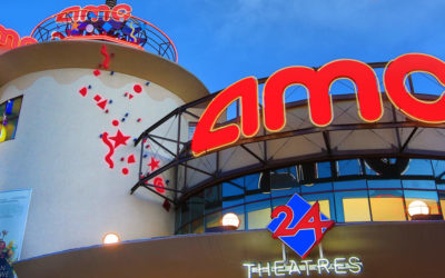 AMC Theatres Announces Completion of Disney Springs 24 Renovation