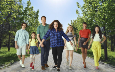 "Why You Should Watch ""American Housewife"""
