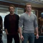 """Avengers: Endgame,"" Other Disney Films Dominate Saturn Awards"