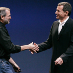 Bob Iger Says the Disney Would Have Merged with Apple if Steve Jobs Were Still Alive