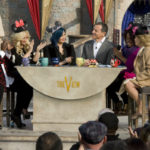 """Bob Iger Scheduled to Appear on ABC's """"The View"""" Next Week"""