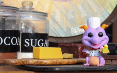 Chef Figment Funko Pop! Figure Coming Exclusively to Epcot September 28