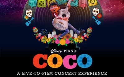 Coco Live In Concert Coming to the Hollywood Bowl November 8-9