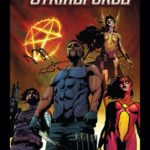 "Comic Review – ""Strikeforce #1"""