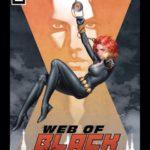 "Comic Review – ""Web of Black Widow #1"""
