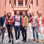 """DCappella Debuts Music Video for """"Speechless"""" From """"Aladdin"""""""
