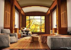 Disney Announces Tenaya Stone Spa Coming to Grand Californian Hotel & Spa in Spring 2020