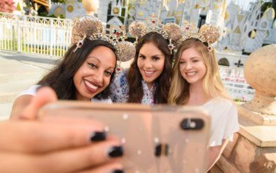 Disney Celebrates New York Fashion Week With Disney Parks Designer Collection