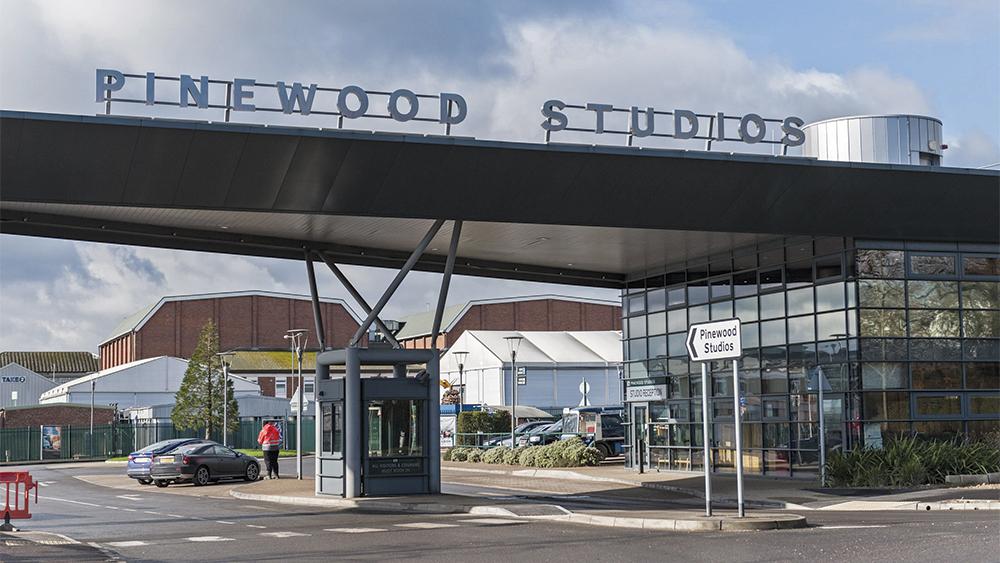 Pinewood Studios via Variety