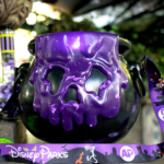 Disneyland Releases Annual Passholder Exclusive Cauldron Popcorn Bucket