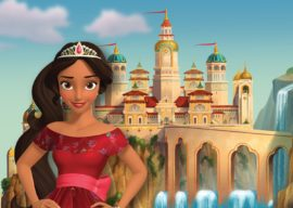 """""""Elena of Avalor"""" Season 3 Set to Premiere in October on Disney Channel"""