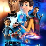 """Fox Drops New Trailer, Poster for """"Spies in Disguise"""""""