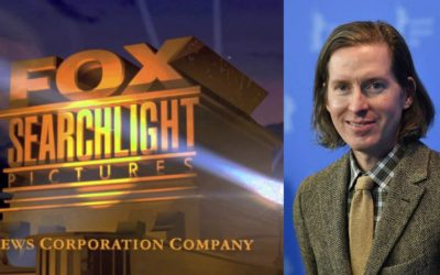 """Fox Searchlight Acquires World Rights to Wes Anderson's """"The French Dispatch"""""""