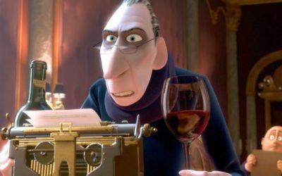 "Freeform 30 Days of Disney - Day 15: ""Ratatouille"""