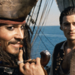 "Freeform 30 Days of Disney – Day 9: ""Pirates of the Caribbean: The Curse of the Black Pearl"""