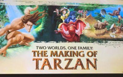 """Freeform's 30 Days of Disney – Day 30: """"Tarzan"""""""