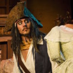 Freeform's 30 Days of Disney: Pirates at the Disney Parks