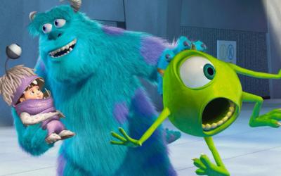 "Freeform's 30 Days of Disney: Why ""Monsters Inc."" is Still My Favorite Pixar Film"