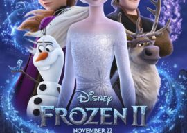 """""""Frozen 2"""" Soundtrack Track List Revealed; Special Look at New Song """"Into the Unknown"""""""