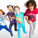 Fun Kid's Fashion Arrives on Amazon with Disney X Spotted Zebra Collection