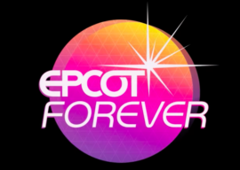 "Get a Sneak Peek at the Upcoming Nighttime Show ""Epcot Forever"""