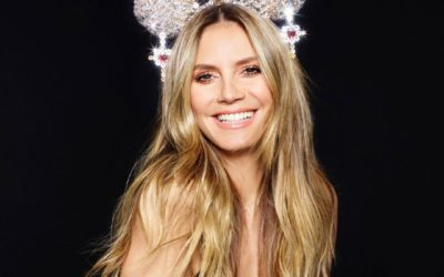 Heidi Klum Heading to Disneyland to Celebrate Launch of Her Disney Parks Designer Collection Ears