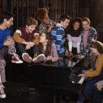"""High School Musical: The Musical: The Series"" — First Impressions from D23 Expo"